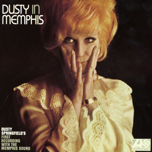 Pochette Dusty in Memphis