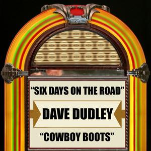 Cowboy Boots album
