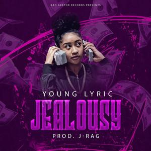 Key & BPM for Jealousy by Young Lyric | Tunebat