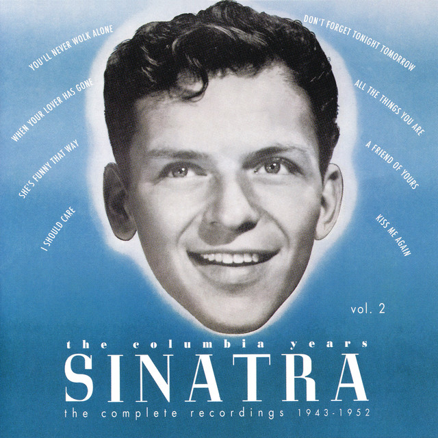 The Columbia Years (1943-1952): The Complete Recordings: Volume 2