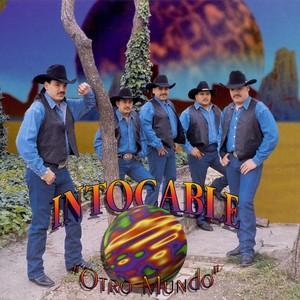 Otro Mundo Albumcover