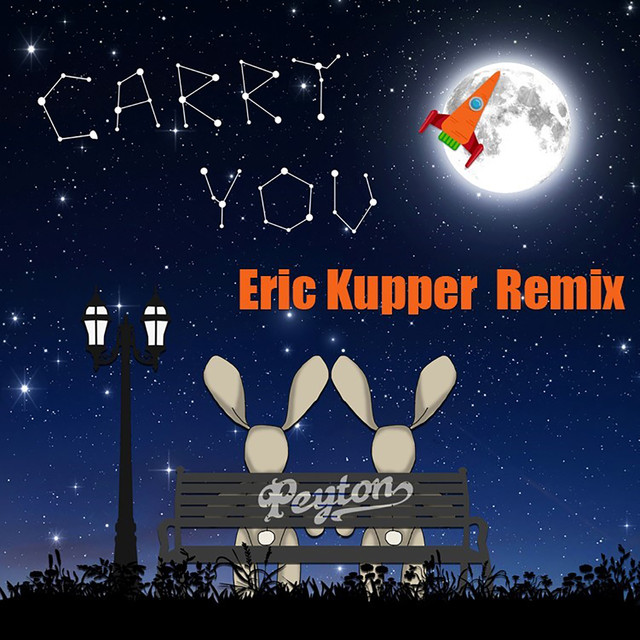 Carry You (Eric Kupper Remix) by Peyton on Spotify