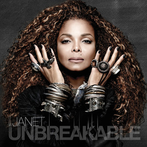 Janet Jackson Black Eagle cover