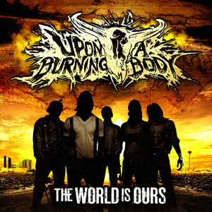 The World Is Ours album