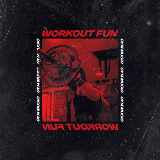 Gym Music on Spotify