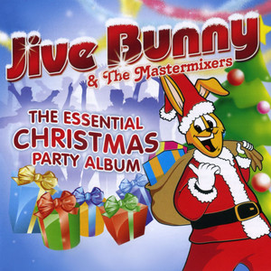 Jive Bunny & The Mastermixers Santa Claus Is Comin' to Town cover