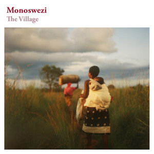 Monoswezi, Ndinewe på Spotify