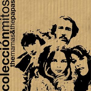 Colección Mitos The Mamas & The Papas album