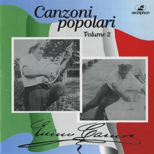 Canzoni popolari, Vol. 2