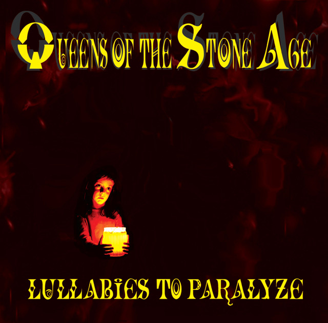 Lullabies To Paralyze (Edited Version)