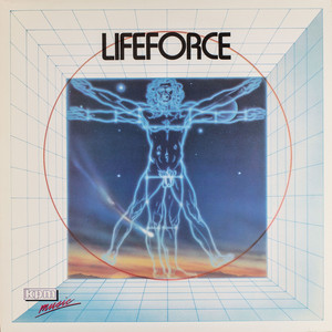 Lifeforce album