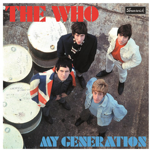 My Generation album