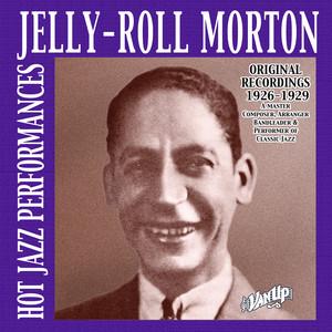 Jelly-Roll Morton: Original Recordings 1926-29 album