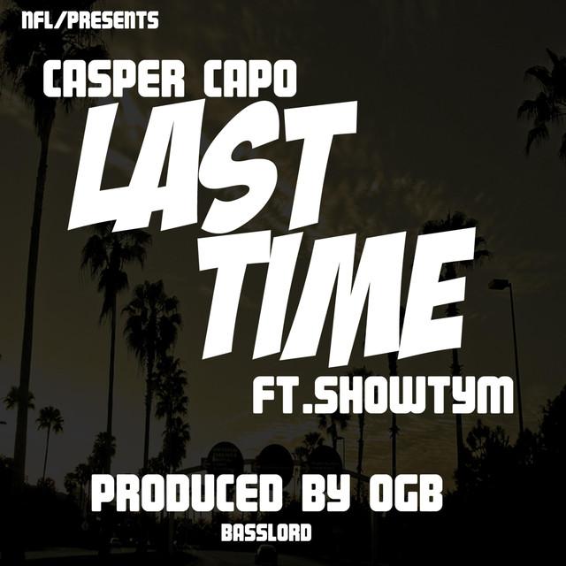 time in casper