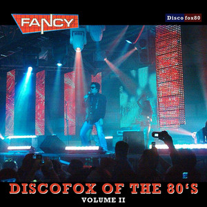 DiscoFox of the 80's, Vol. 2 Albümü