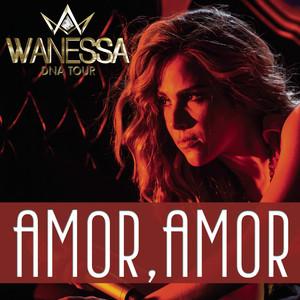 Amor, Amor Albümü
