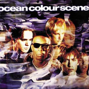 Ocean Colour Scene Albümü