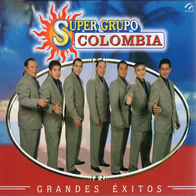 Super Grupo Colombia