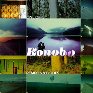 One Offs Remixes and B Sides Albumcover