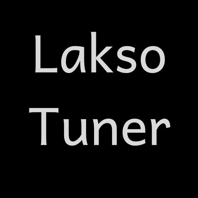 Lakso Tuner