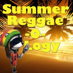 Summer Reggae-o-logy, Vol.1 Albumcover