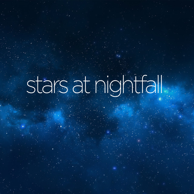 Stars at Nightfall Albumcover