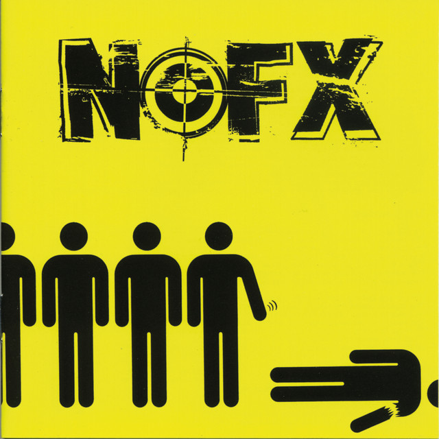 an analysis of a story about seeing nofx Heavy petting zoo (known as eating and in their analysis of nofx's attitude see also list of controversial album art references.