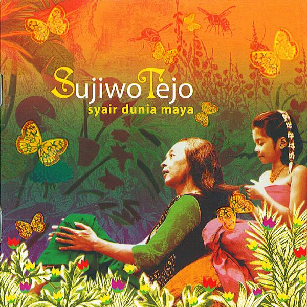 Aku Lala Padamu. By Sujiwo Tejo