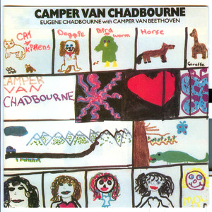 Camper Van Chadbourne album
