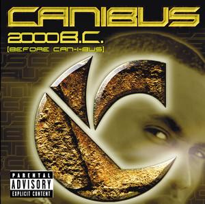 Canibus Die Slow cover