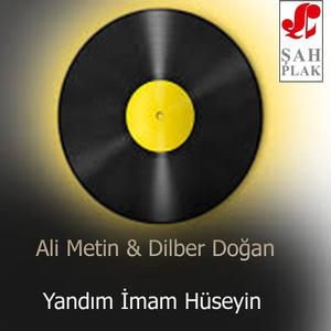 Ali Metin