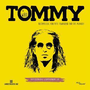 The Who´s Tommy - Das Rockmusical - Deutschsprachige Gesamtaufnahme Live Albümü