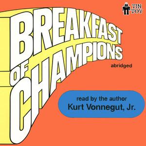 Breakfast of Champions Audiobook