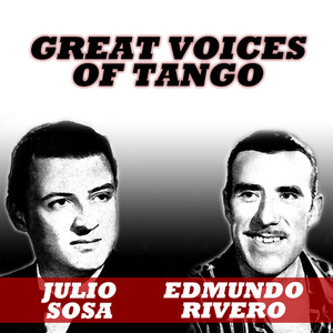 Great Voices of Tango album