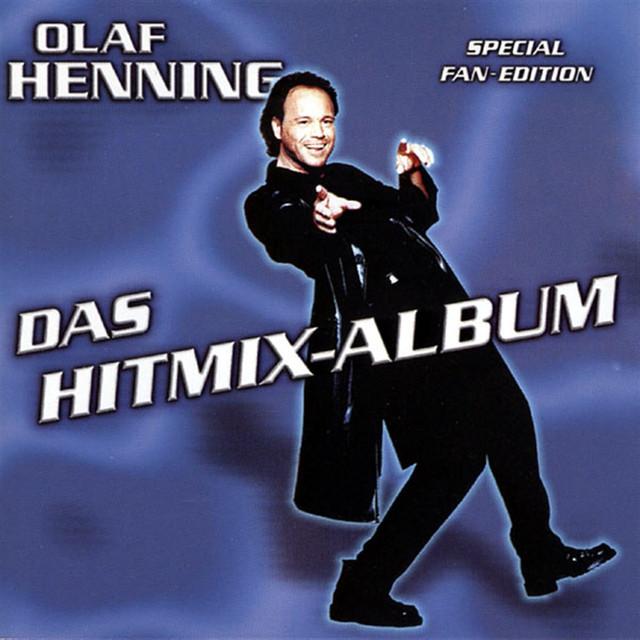 Das Hitmix-Album