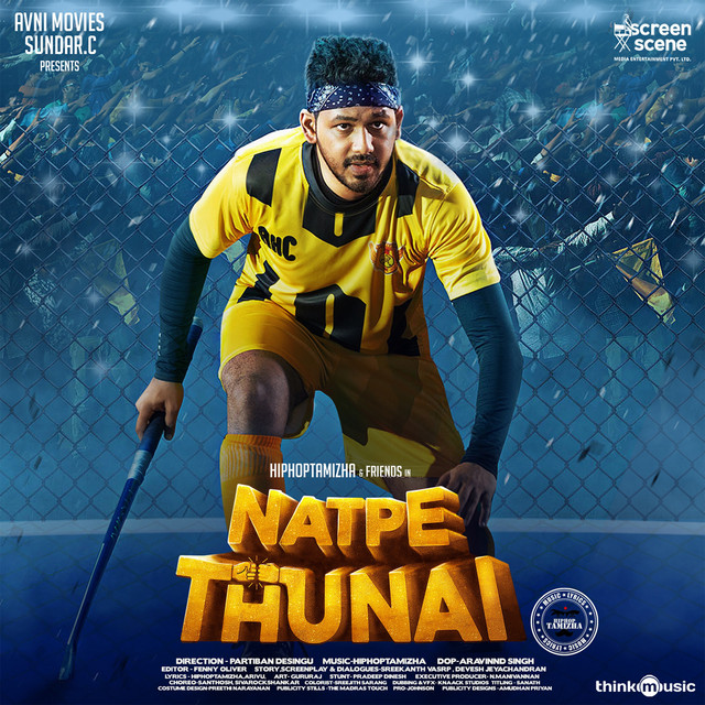 Natpe Thunai (Original Motion Picture Soundtrack)