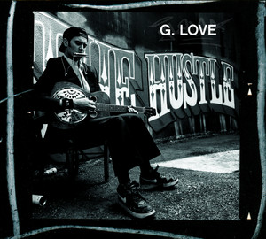 The Hustle (Australian Version) album