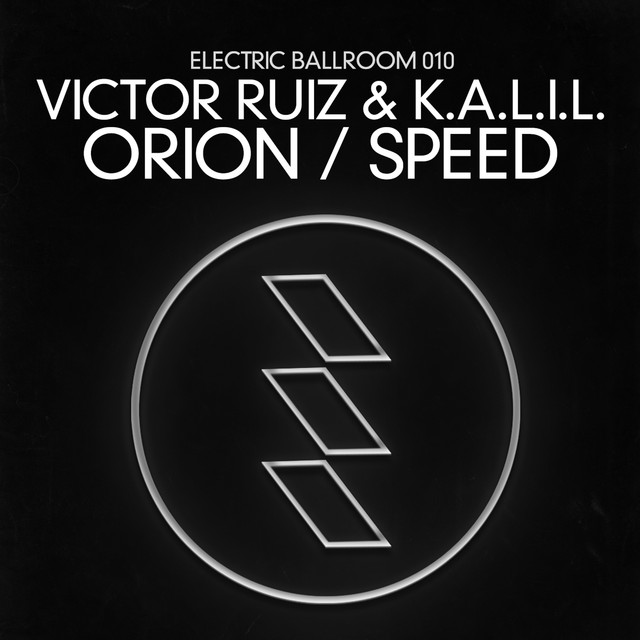 Orion / Speed