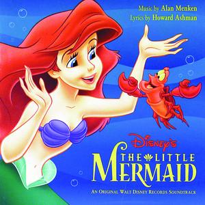 The Little Mermaid album