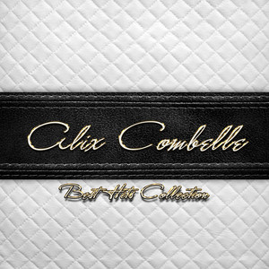 Alix Combelle The Sheik of Araby cover