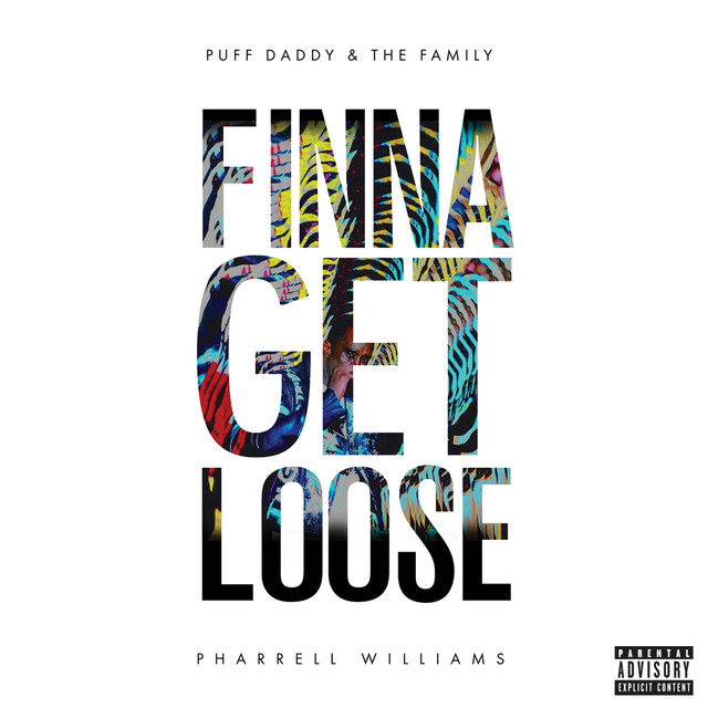 Finna Get Loose (feat. Pharrell Williams)