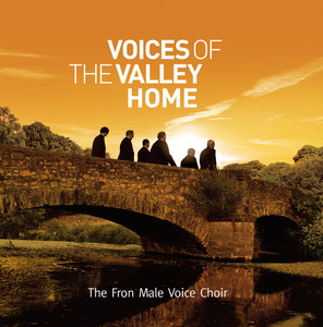 John Lennon, Fron Male Voice Choir, Ann Atkinson, Cliff Masterson, The Czech Film Orchestra Imagine cover