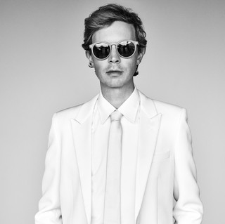 Beck, Emmylou Harris Sin City cover