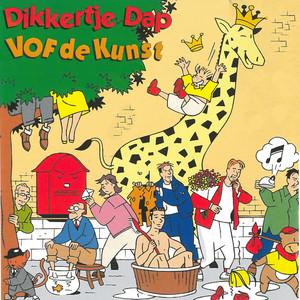 Dikkertje Dap - VOF De Kunst
