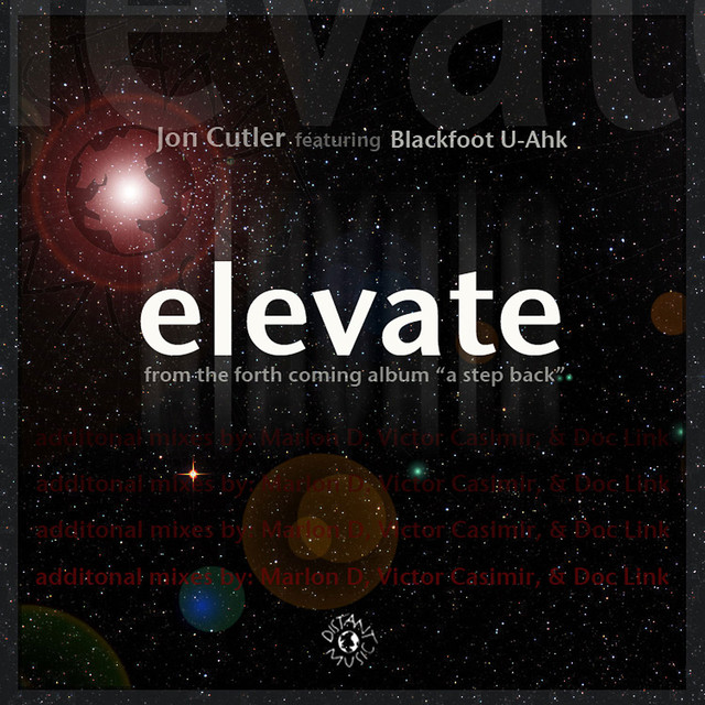Elevate (feat. Blackfoot U-Ahk)