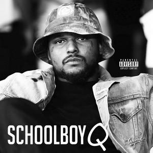 Schoolboy Q Albumcover