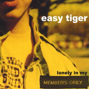 Easy Tiger Honey cover