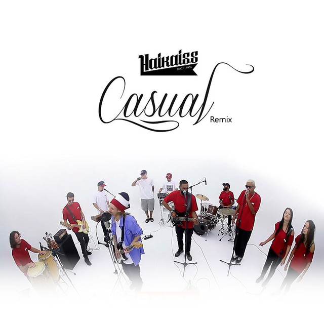 Casual (Remix)