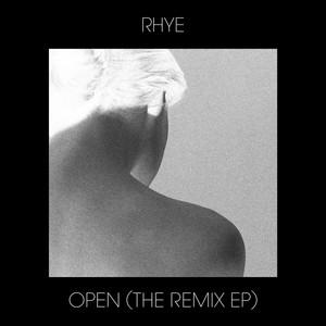 Rhye Open cover