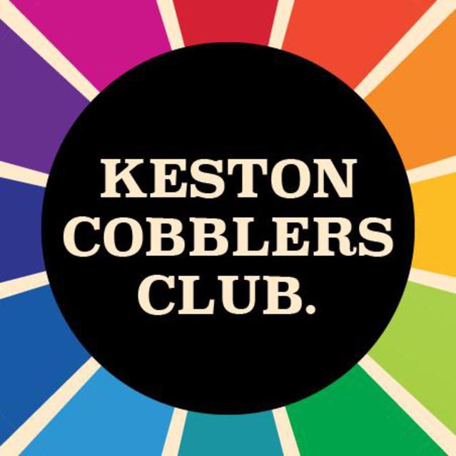 keston Cobblers club